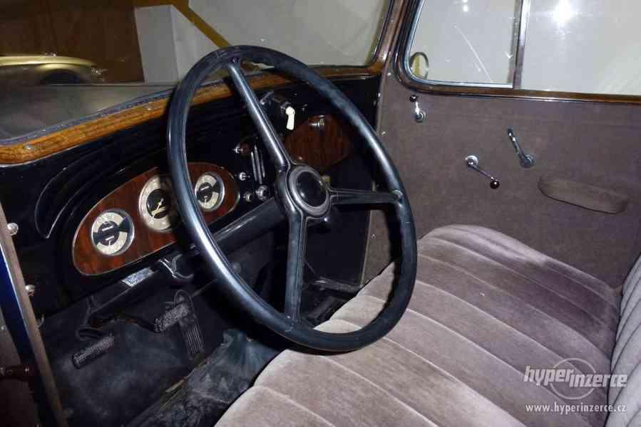 Chevrolet Maester Six 1934 - foto 15