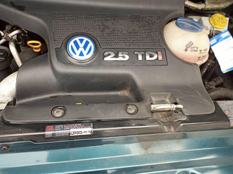 Volkswagen T4 Multivan Generation 2,5tdi 111kw - foto 9