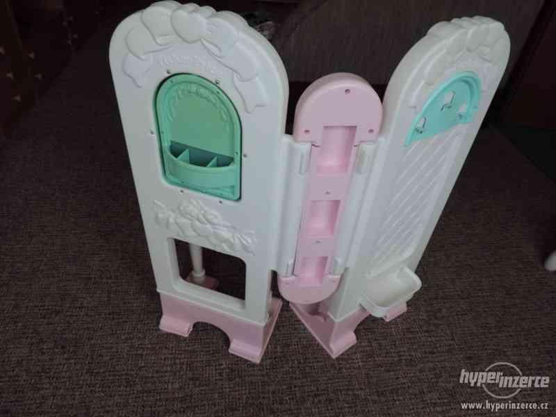 Dětská toaletka - foto 2