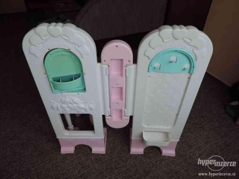 Dětská toaletka - foto 3