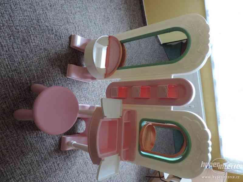 Dětská toaletka - foto 4