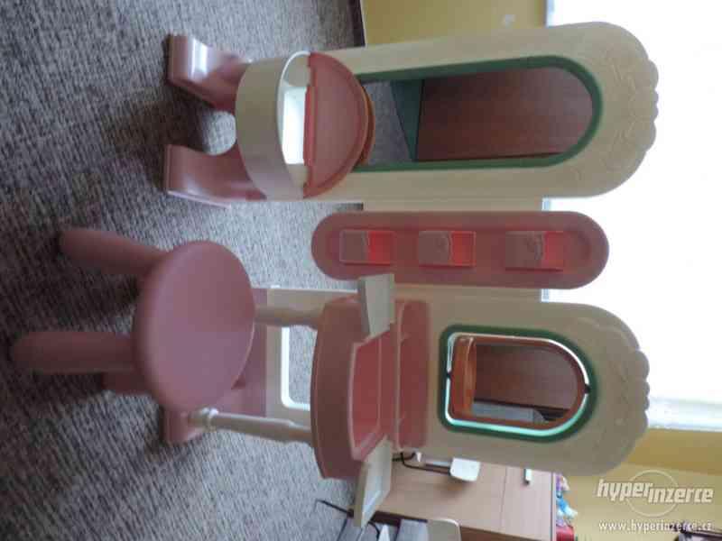 Dětská toaletka - foto 5