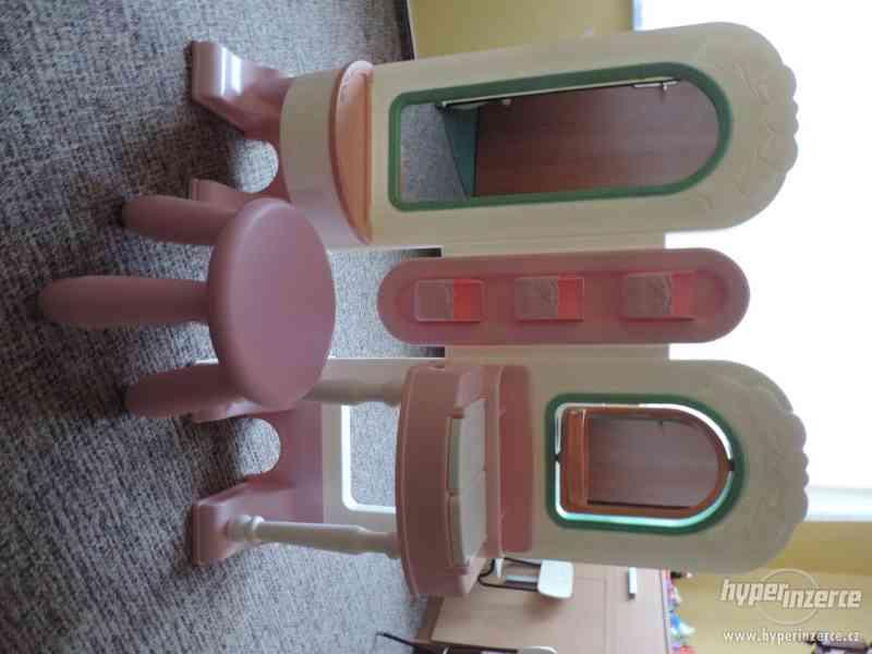 Dětská toaletka - foto 6