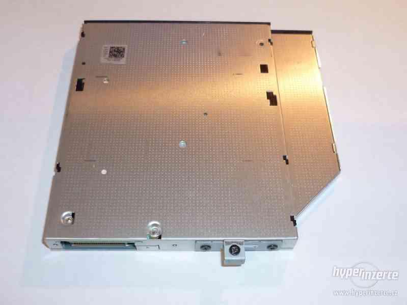 Toshiba TS-L632 DVD-RW mechanika IDE do starších notebooků - foto 3