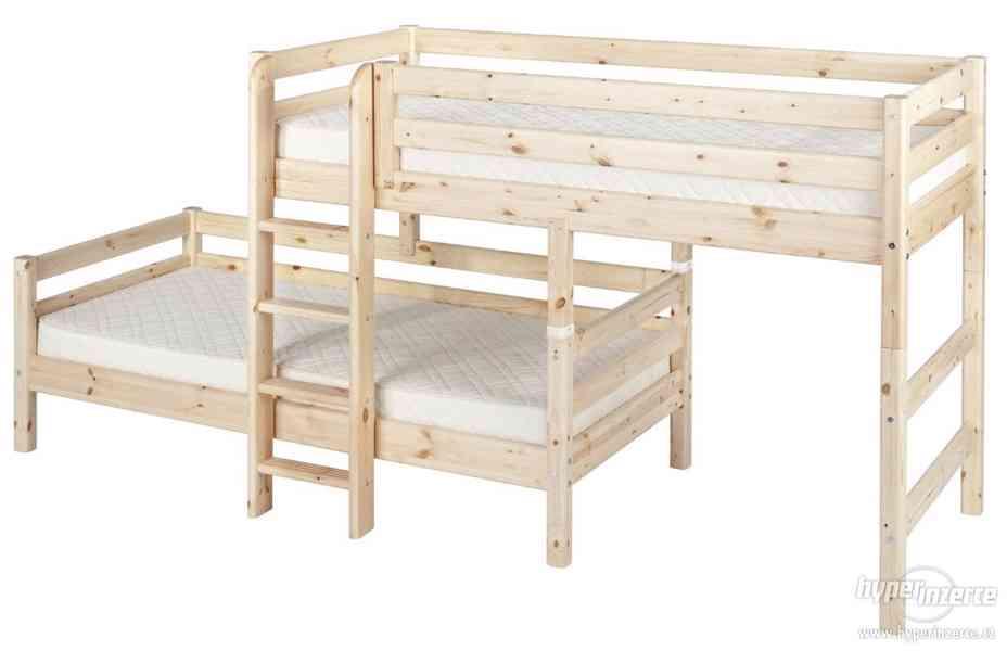dětská sestava postelý Flexa - foto 2
