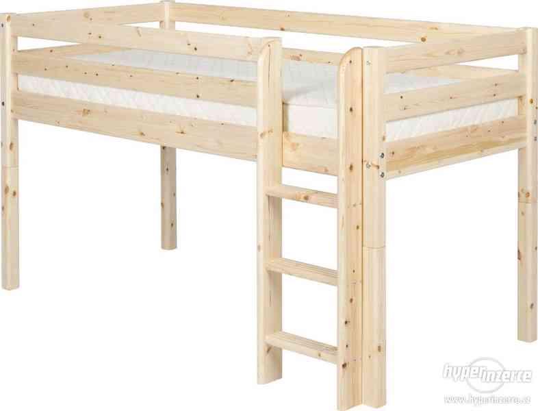dětská sestava postelý Flexa - foto 3