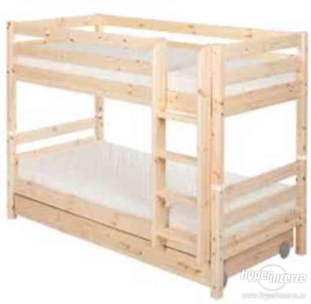 dětská sestava postelý Flexa - foto 4