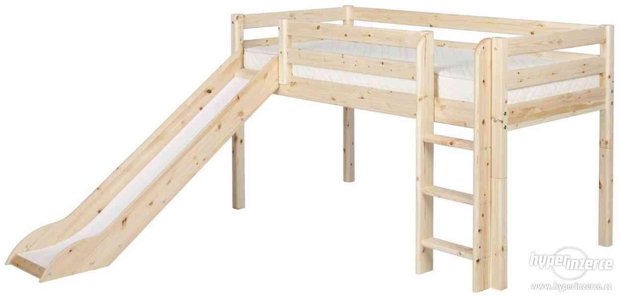 dětská sestava postelý Flexa - foto 5