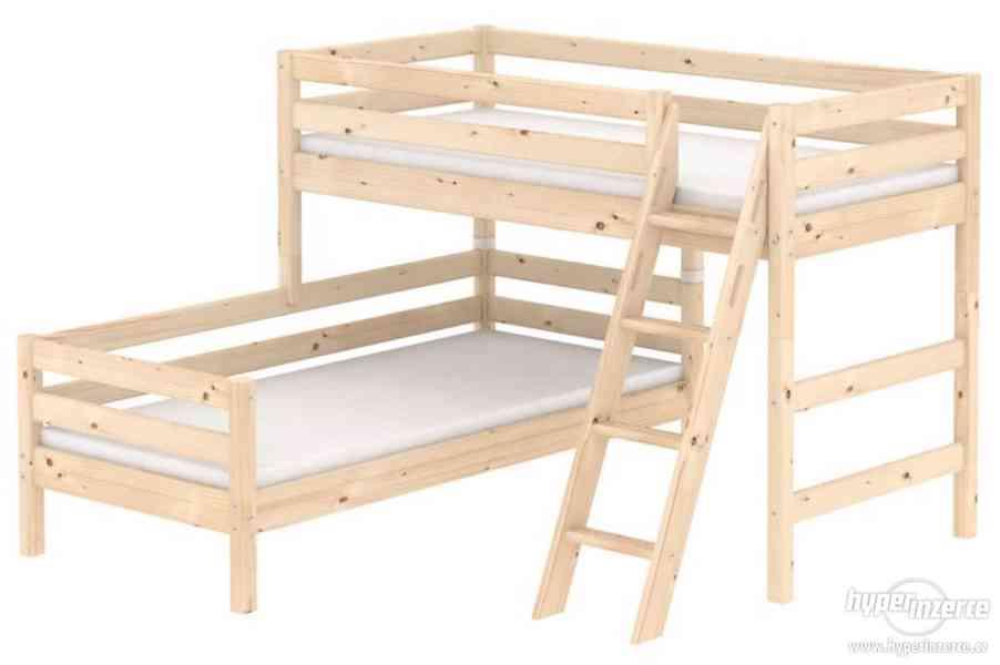 dětská sestava postelý Flexa - foto 6