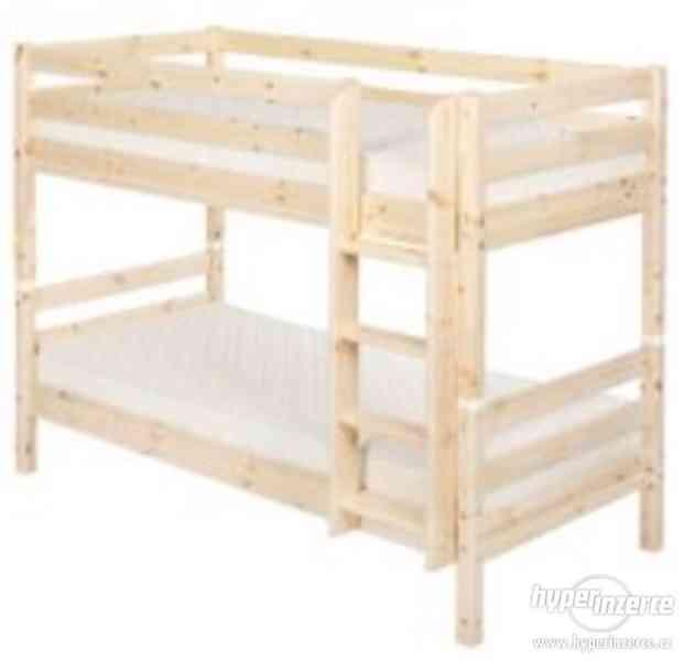 dětská sestava postelý Flexa - foto 8