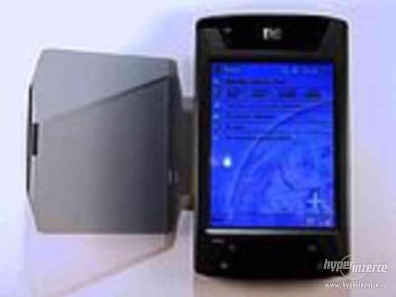 HP iPAQ hx4700 S WIFI, BLUETOOTH, STYLUS - foto 1