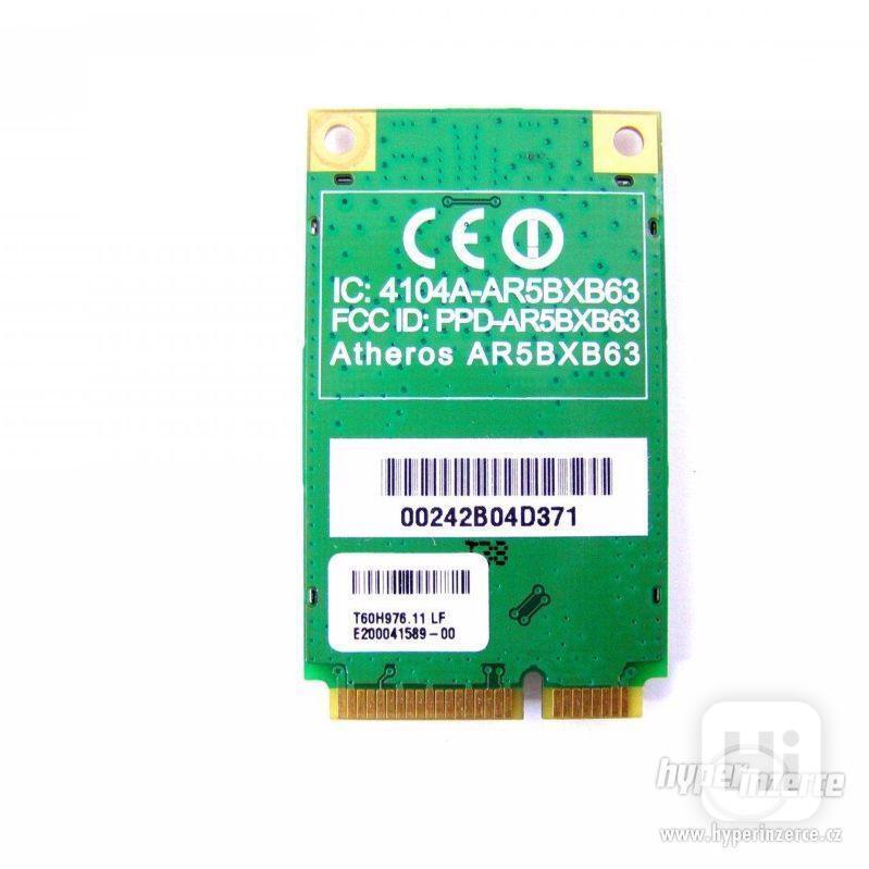 Wifi Acer Aspire One A110 A150 D150 D250 531 ZG5 531H - foto 1