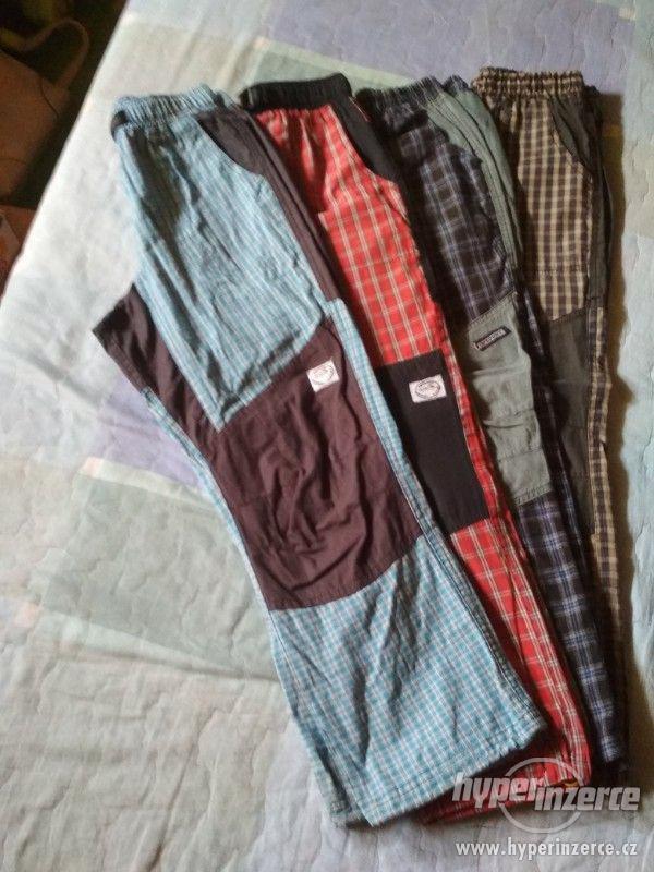 Dětské kalhoty - foto 1