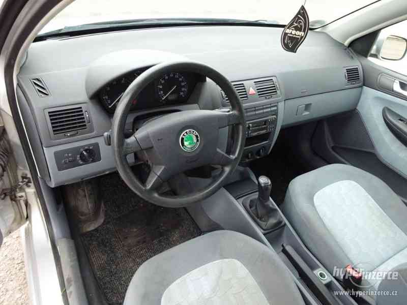 Škoda Fabia 1.4i r.v.2000 (stk:8/2022) - foto 5