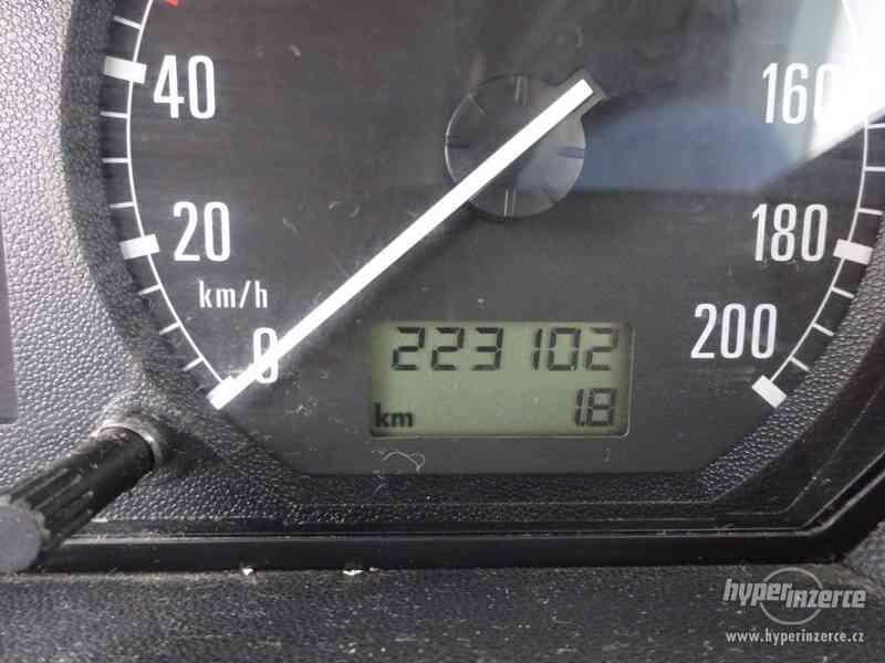Škoda Fabia 1.4i r.v.2000 (stk:8/2022) - foto 7
