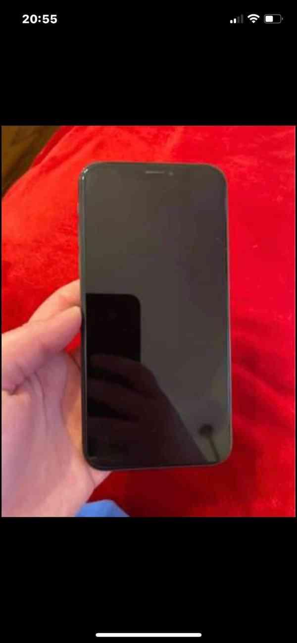 Prodám Iphone Xs-256 GB - foto 1