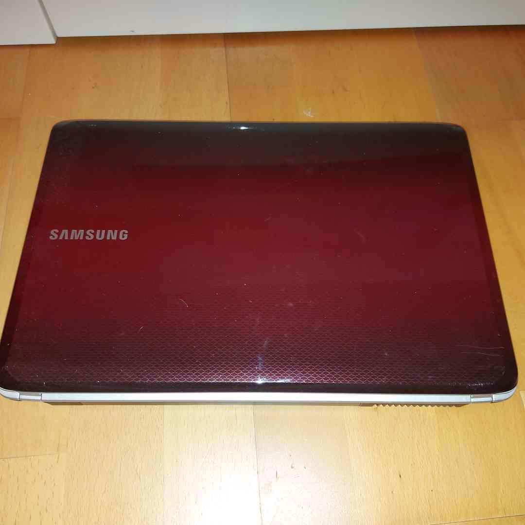 Notebook samsung - foto 1