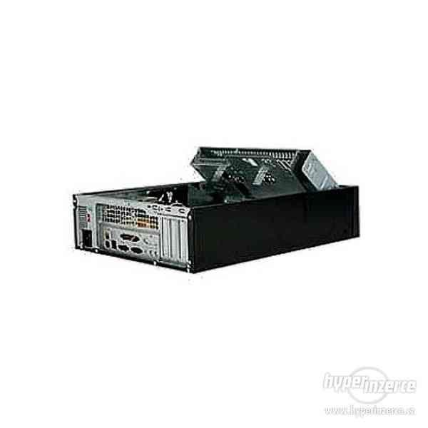 """Micro ATX Komputerová PC skříň se zdrojem …""""NOVÁ"""" - foto 3"""