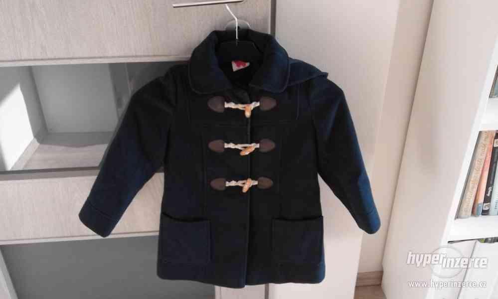 727 - podzimní kabát John Lewis