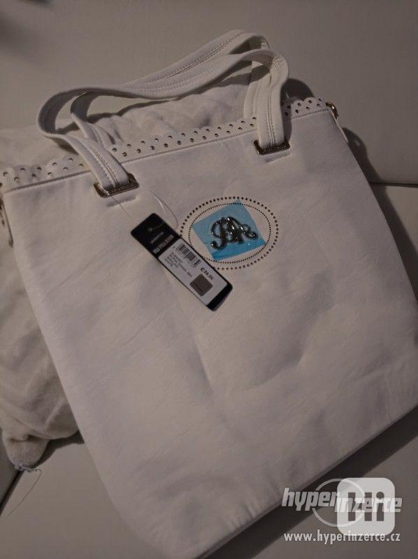 Dámská kabelka Bacci Abbracci - foto 1