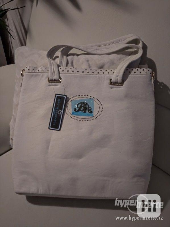 Dámská kabelka Bacci Abbracci - foto 3