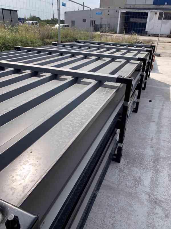 Skládací / montovaný kontejner - foto 8