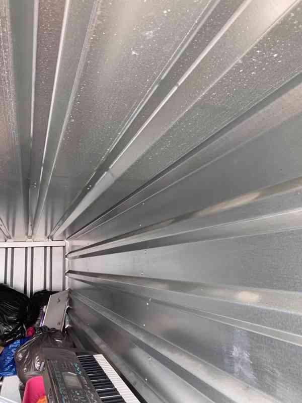 Skládací / montovaný kontejner - foto 6