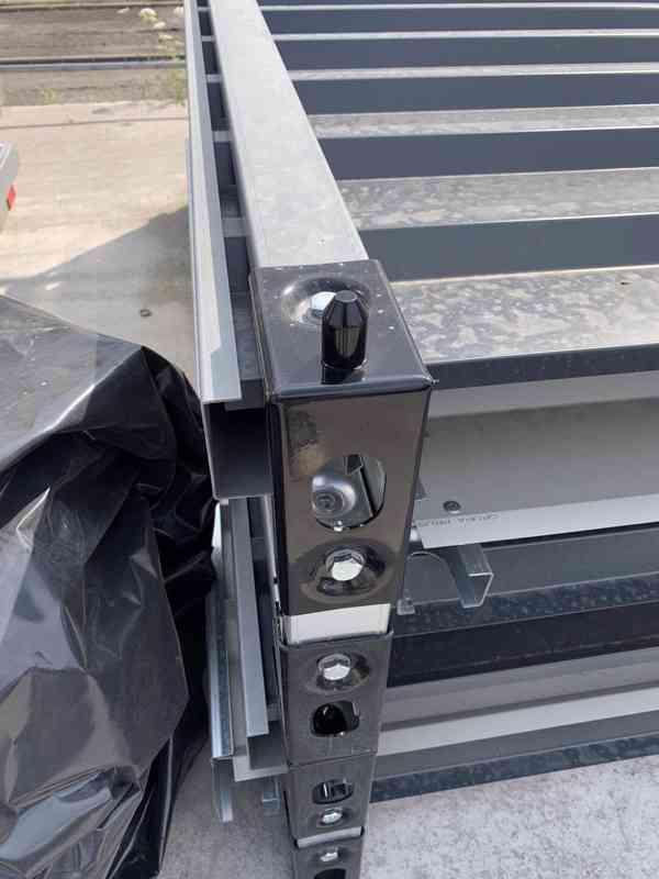 Skládací / montovaný kontejner - foto 7