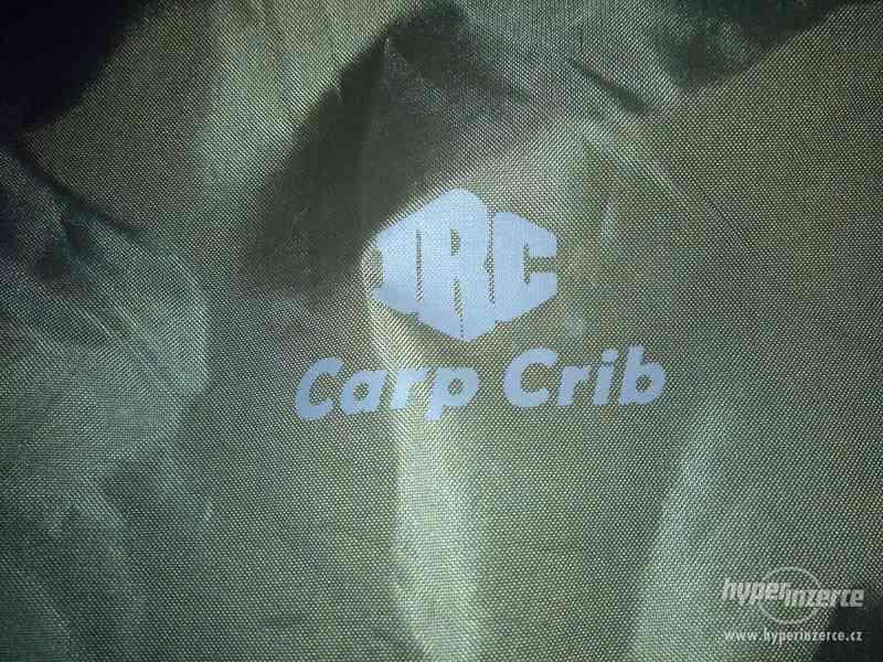 Prodám Cocoon Carp CRIB