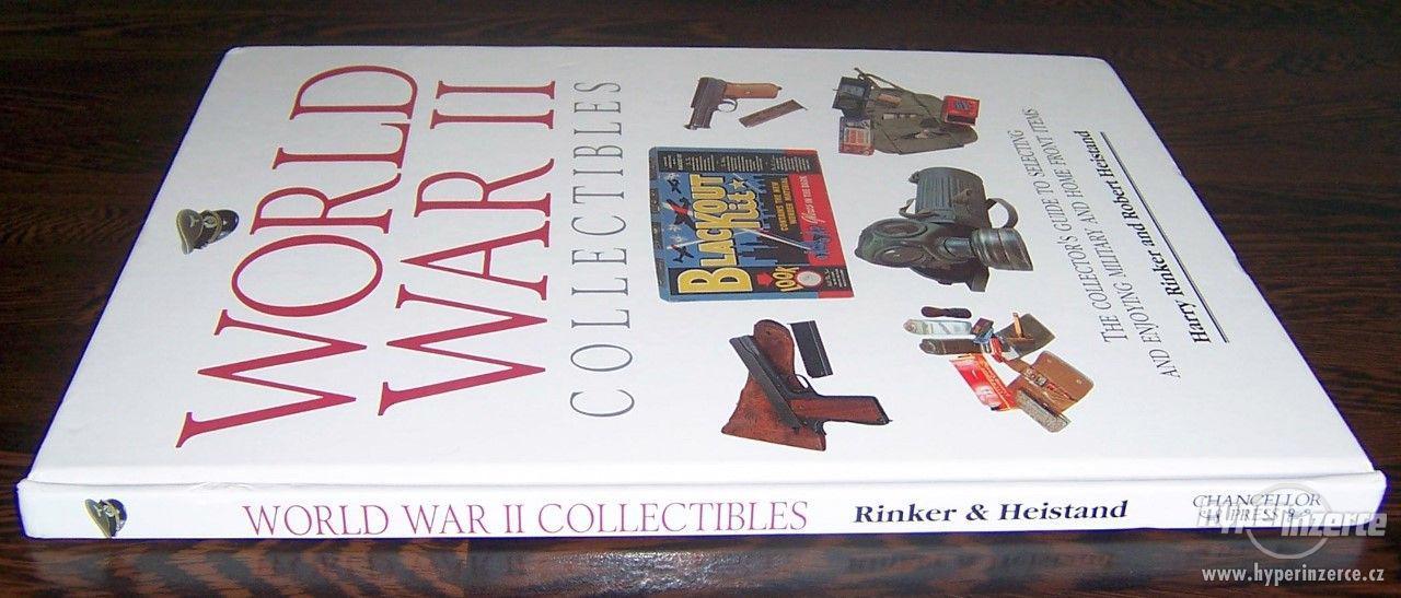 Kniha World War II Collectables