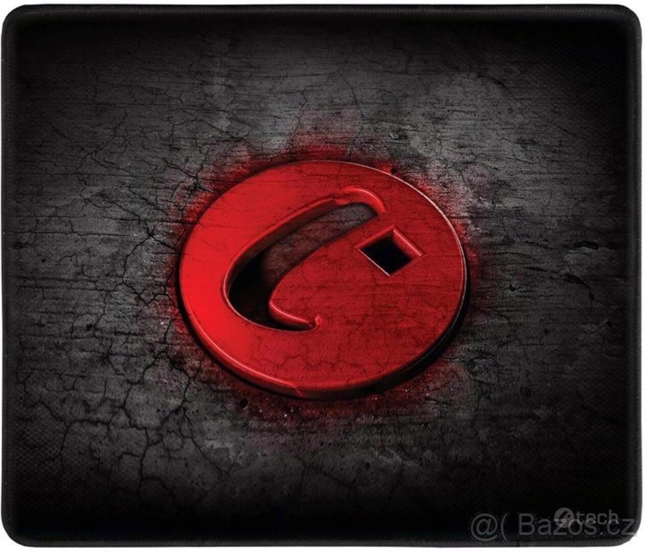 Herní podložka pod myš C-TECH ANTHEA - foto 1