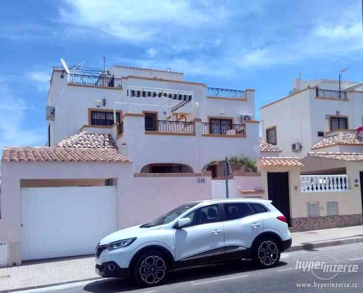 Pronájem vily ve Španělsku 13 300,- / týden - foto 2