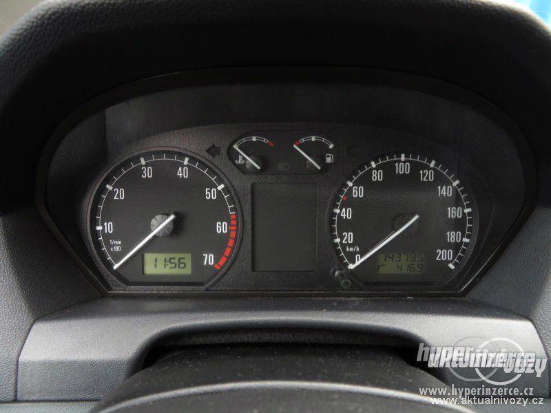 Škoda Fabia 1.2, benzín,  2004, el. okna, STK, centrál - foto 3