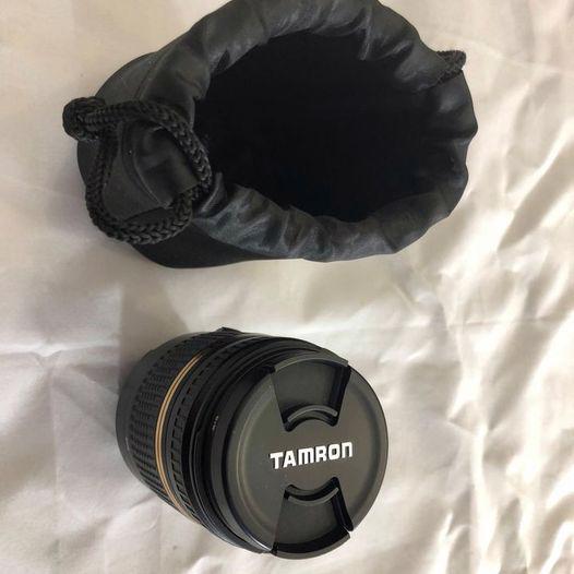 Objektiv Tamron AF 18-270mm f/3,5-6,3 Di II VC PZD pro Nikon