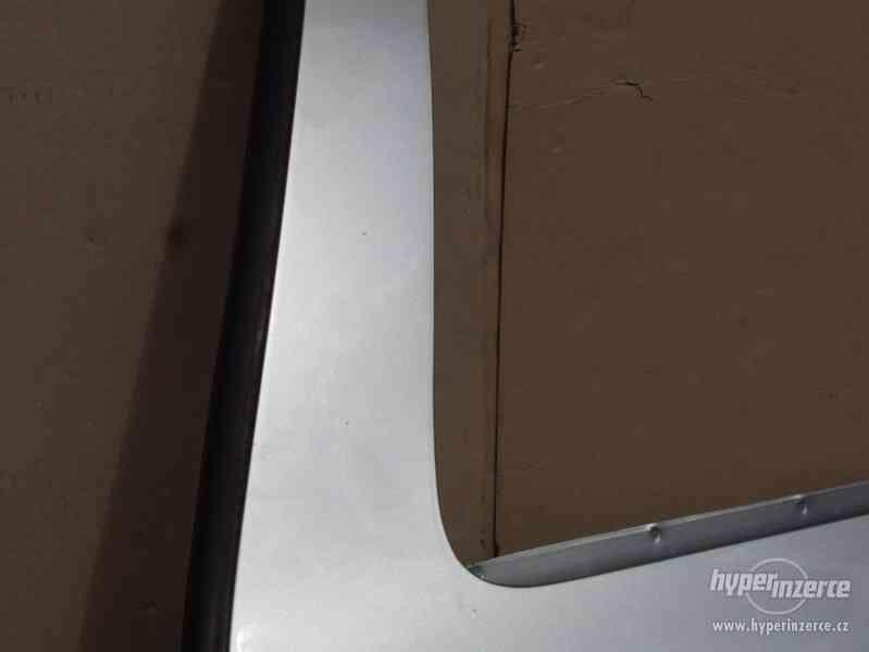 Levé zadní dveře Škoda Octavia II liftback - foto 5