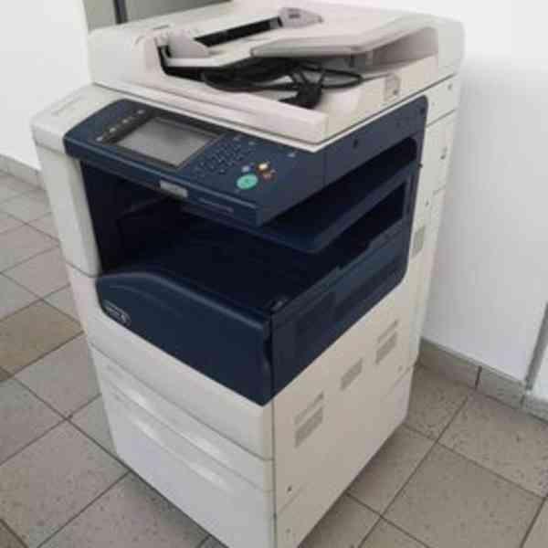 Tiskárna Xerox WorkCentre 7120 - foto 1