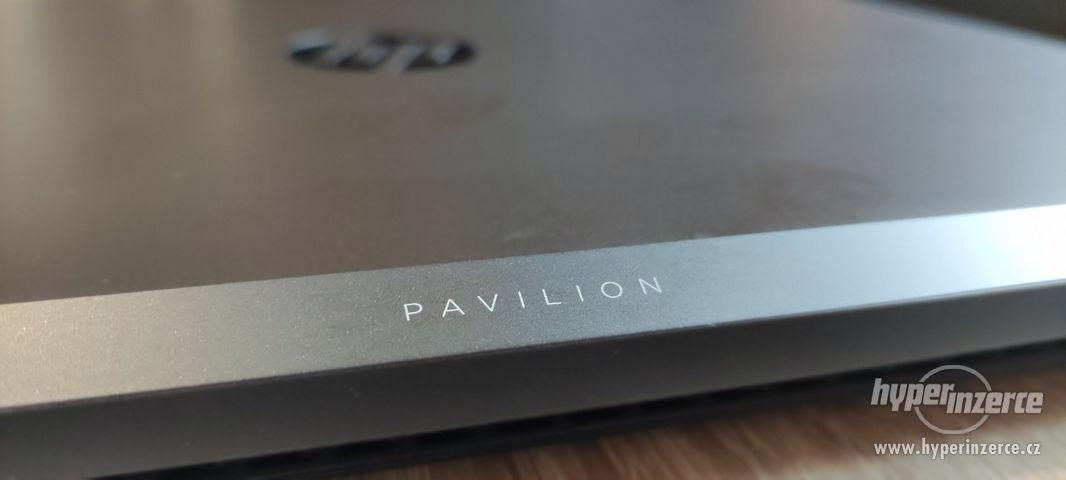 Notebook HP Pavilion Gaming 15-ec1604nc - foto 2