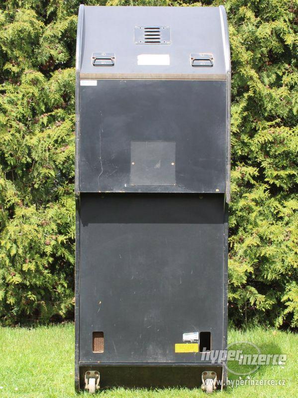 Zábavní herní hrací automat Sega Model I - CUSTOM - foto 3