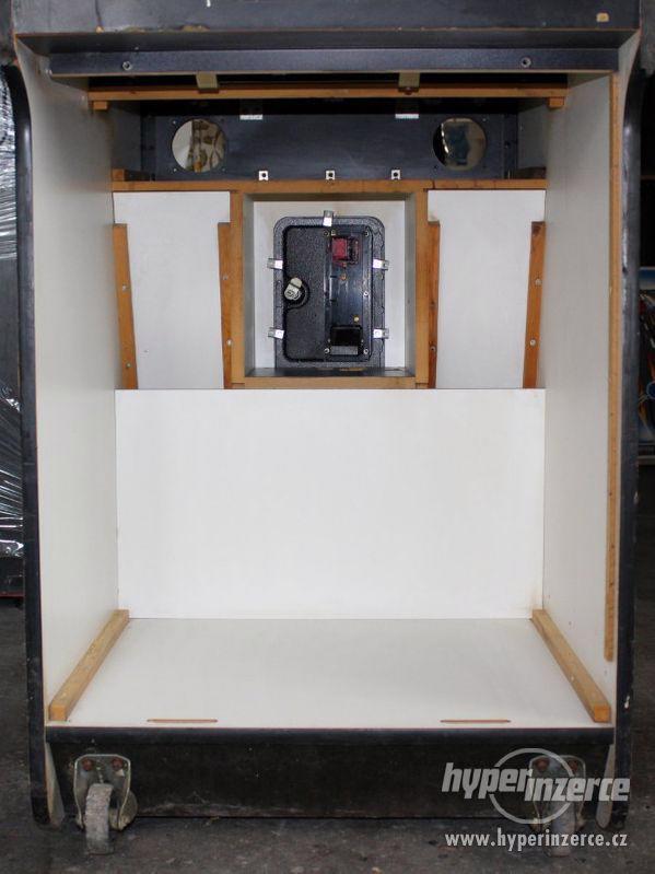 Zábavní herní hrací automat Sega Model I - CUSTOM - foto 4