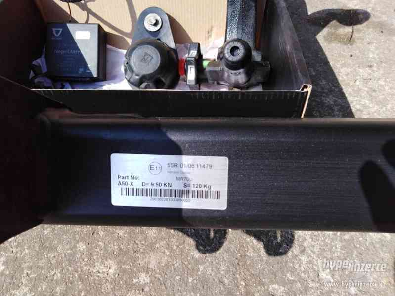 Tažné zařízení na vůz MERCEDES - foto 4