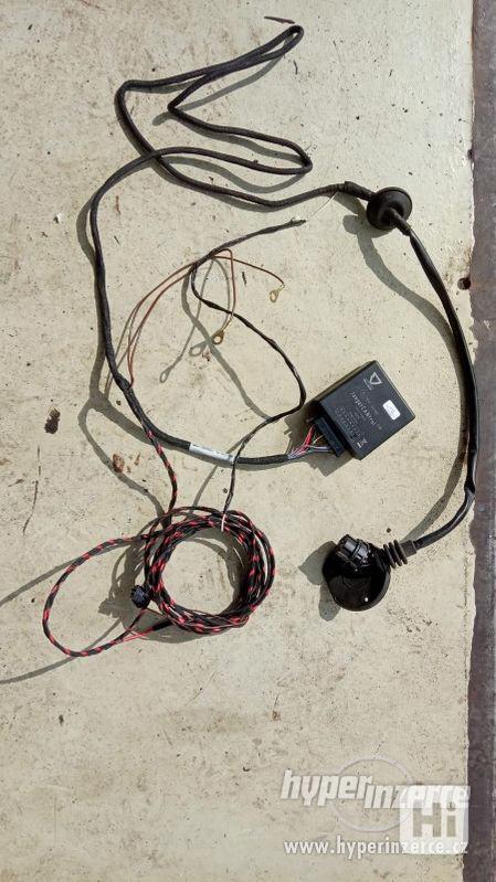 Tažné zařízení na vůz MERCEDES - foto 3