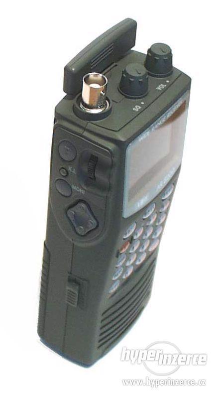 AOR AR Mk3 - kompletní balení, nepoškozený, nepoužívaný - foto 5