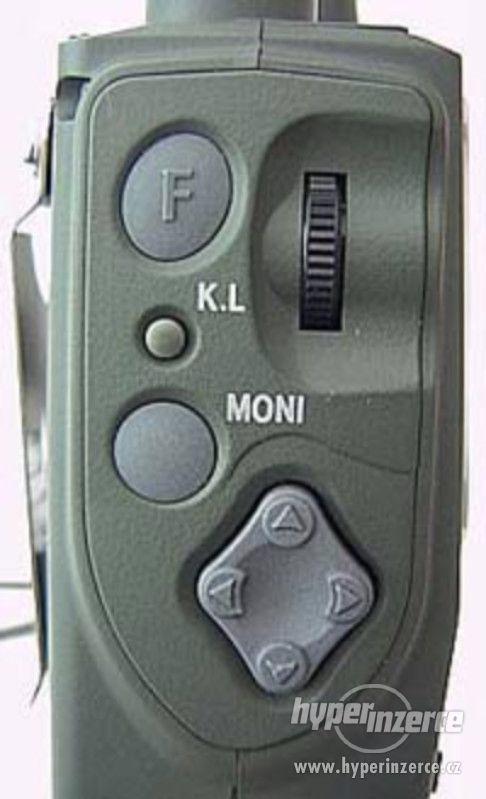 AOR AR Mk3 - kompletní balení, nepoškozený, nepoužívaný - foto 6