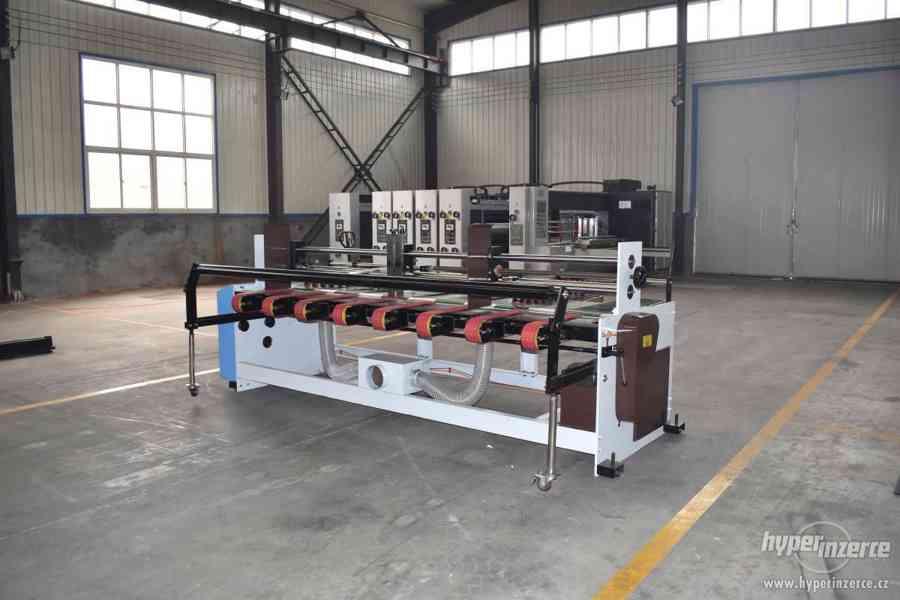 Automatický podavač kartonu Model 2600x1400 - foto 5