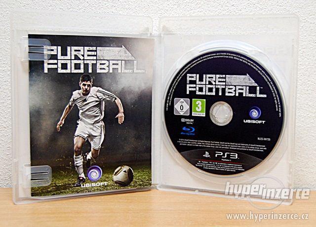 Hra Pure Football - foto 3