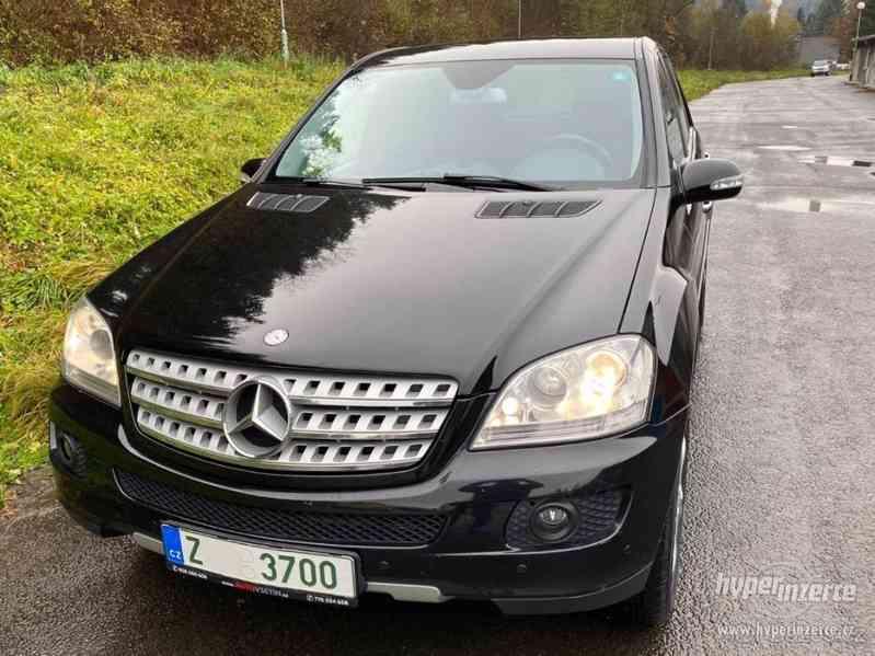 Mercedes-Benz ML 280 CDI W164 - foto 1