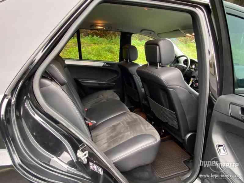 Mercedes-Benz ML 280 CDI W164 - foto 2