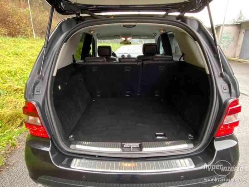 Mercedes-Benz ML 280 CDI W164 - foto 4