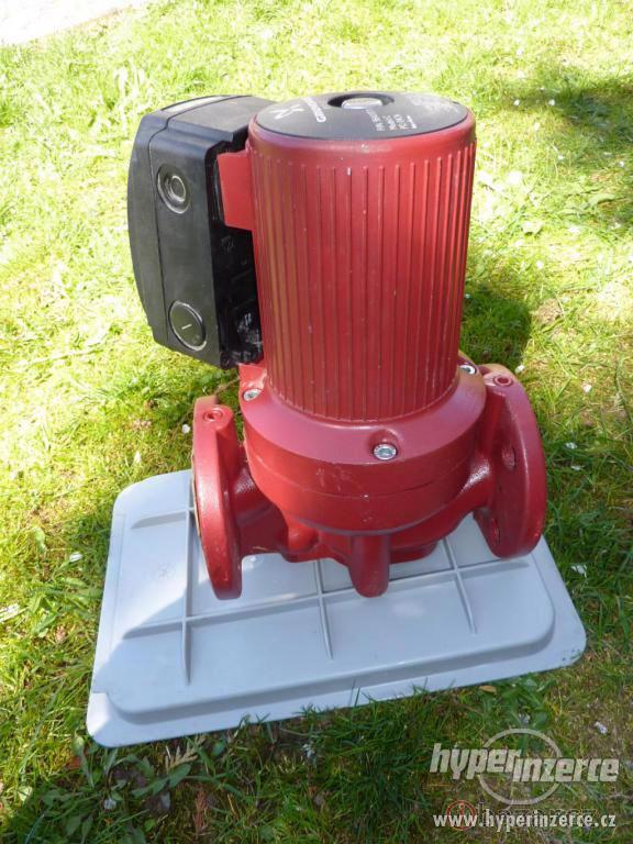 Grundfos 32-60F, 230 V