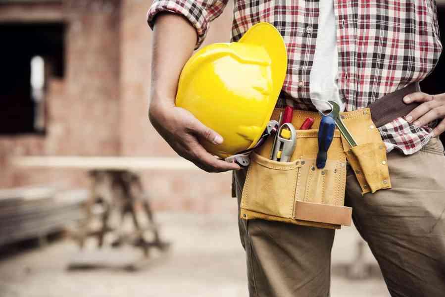 Německá stavební společnost ARESSA GmbH hledá živnostníky